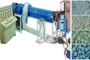 Reprocess Plant, Direct Feeding Plant, Inline R.P.Plant, Inline Recycling Plant, Inline Reprocessing Plant, Pelletiser, Pelletiser MAchine, Pelletiser Plant, Pet Recycling Plant